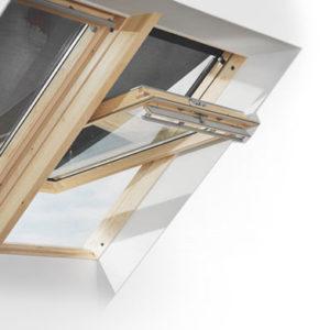 Finestre da tetto archivi ediltermika for Tenda finestra tetto